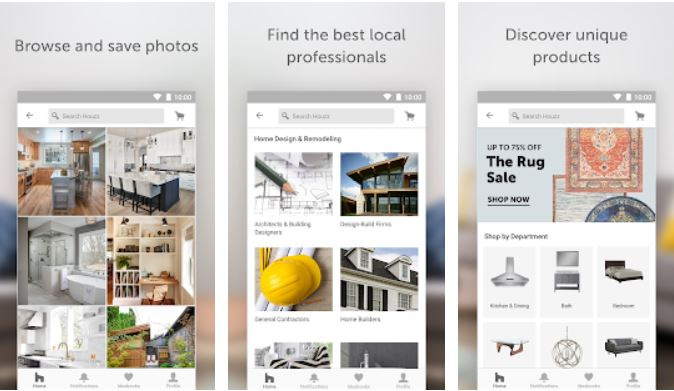 Houzz – Home Design & Remodel