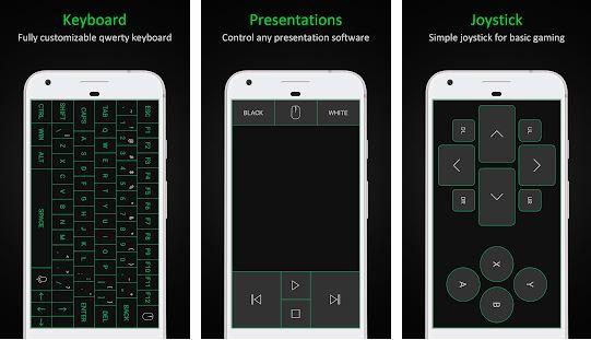 Remote Pc Android KiwiMote