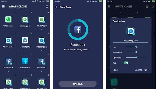 App Clone Pro