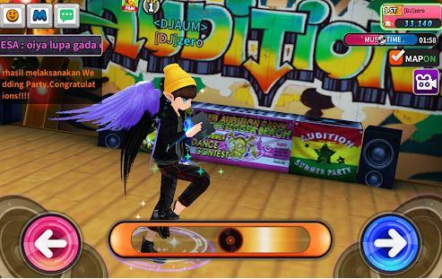 Ayo Dance Mobile