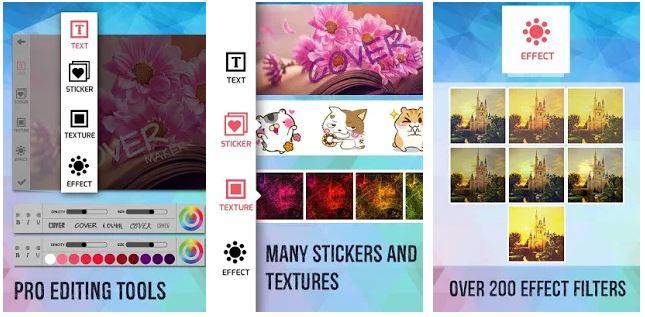 Cover Maker – Flyer Maker & Flyer Designer