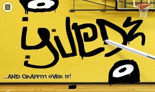 Graffit It-Graffiti AnyWhere