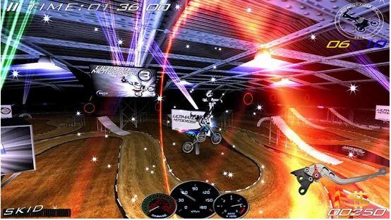 Ultimate Moto Cross 3