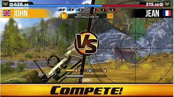 WildHunt 3D Support Hunting Games