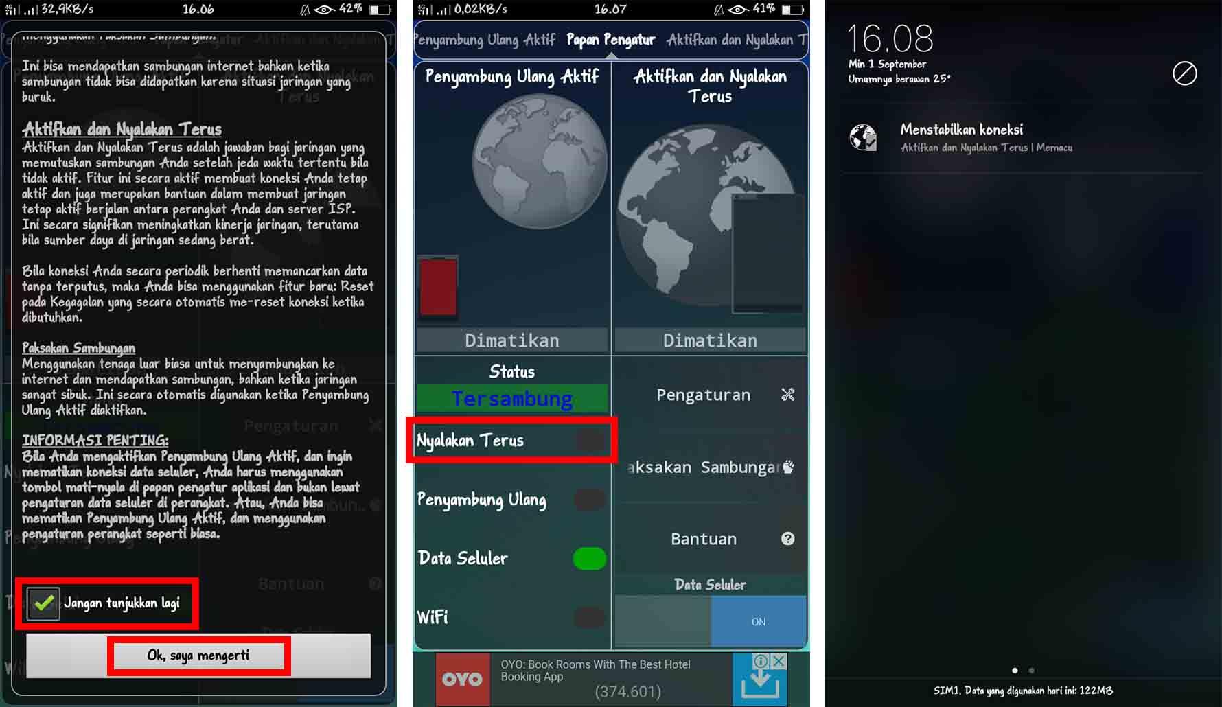 9 Cara Memperkuat Sinyal Gps Di Android Laci Usang