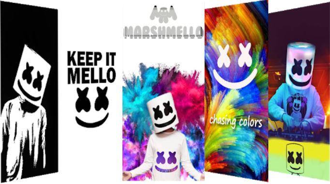 +999 Marshmallow Wallpaper & Lockscreen