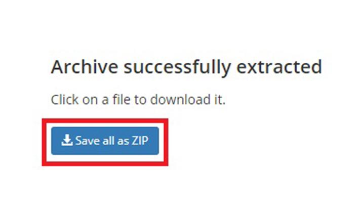 cara membuka file enc online