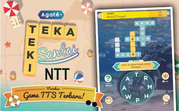 Kunci Jawaban Teka Teki Santai NTT