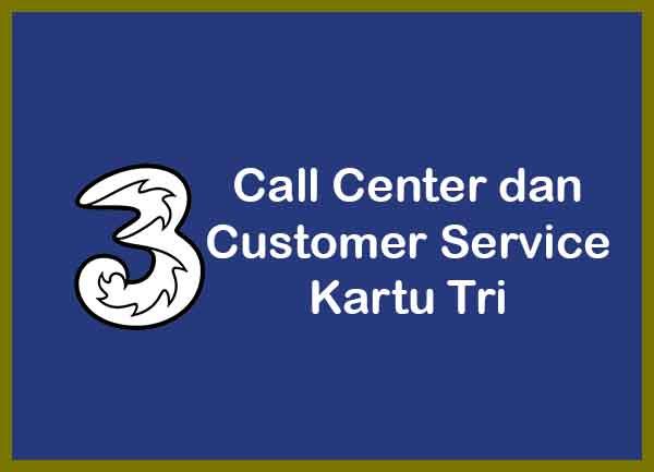 Call center Tri 3