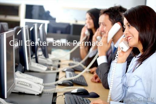 call center bank permata