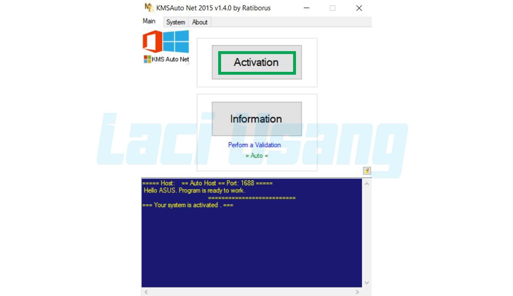 Cara Mengatasi Your Windows License Will Expire Soon Dengan KMS