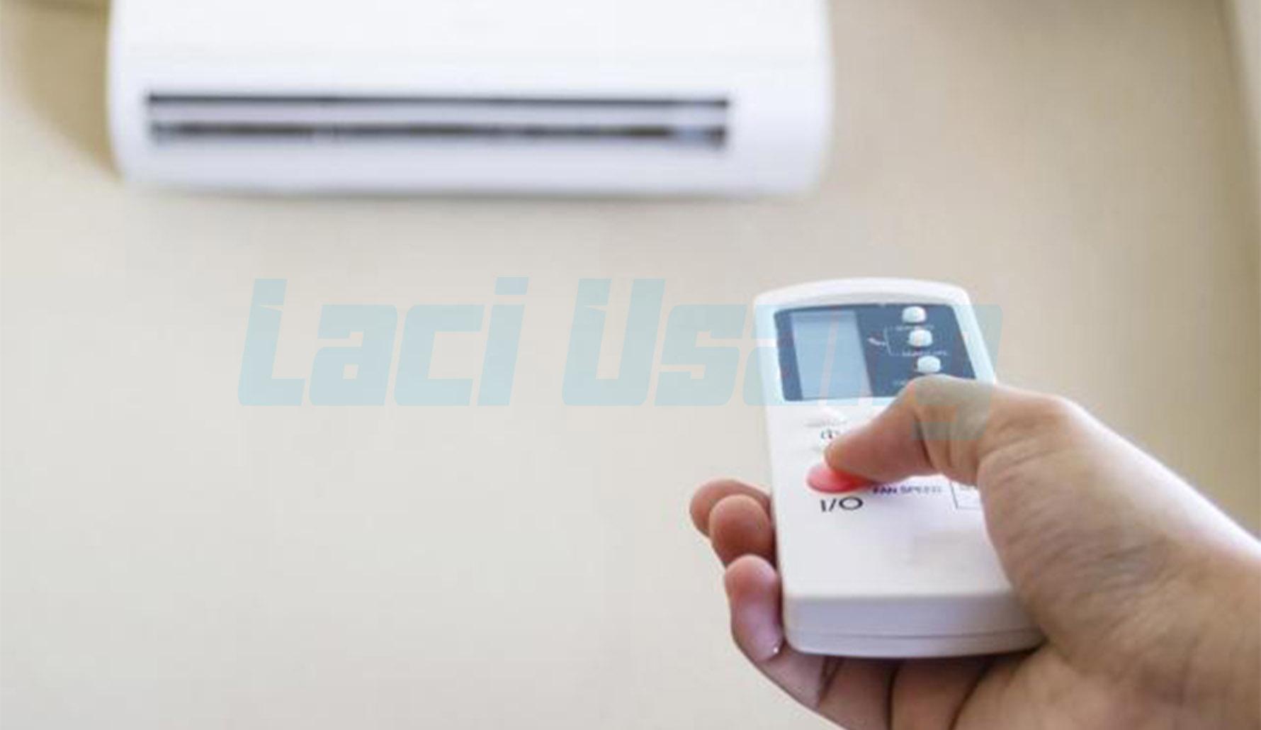 Cara Mematikan Timer AC Panasonic