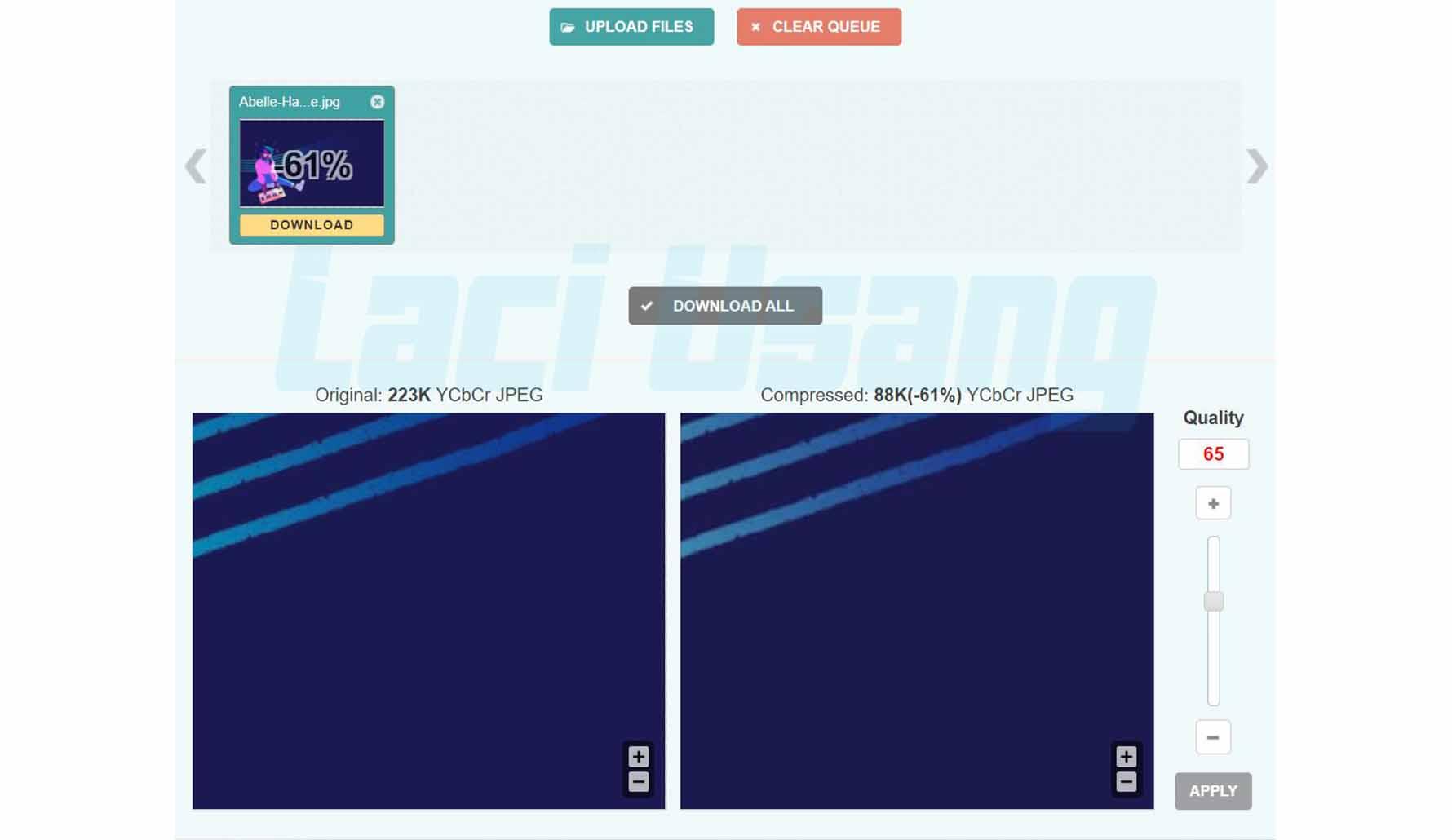 Cara Mengubah Ukuran Foto Menjadi 100KB Tanpa Aplikasi